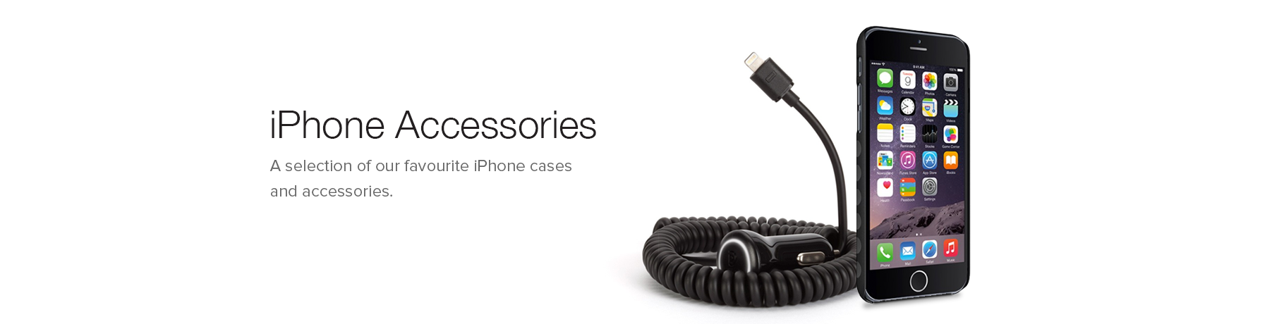 Accessories For iPhone iPhone 7