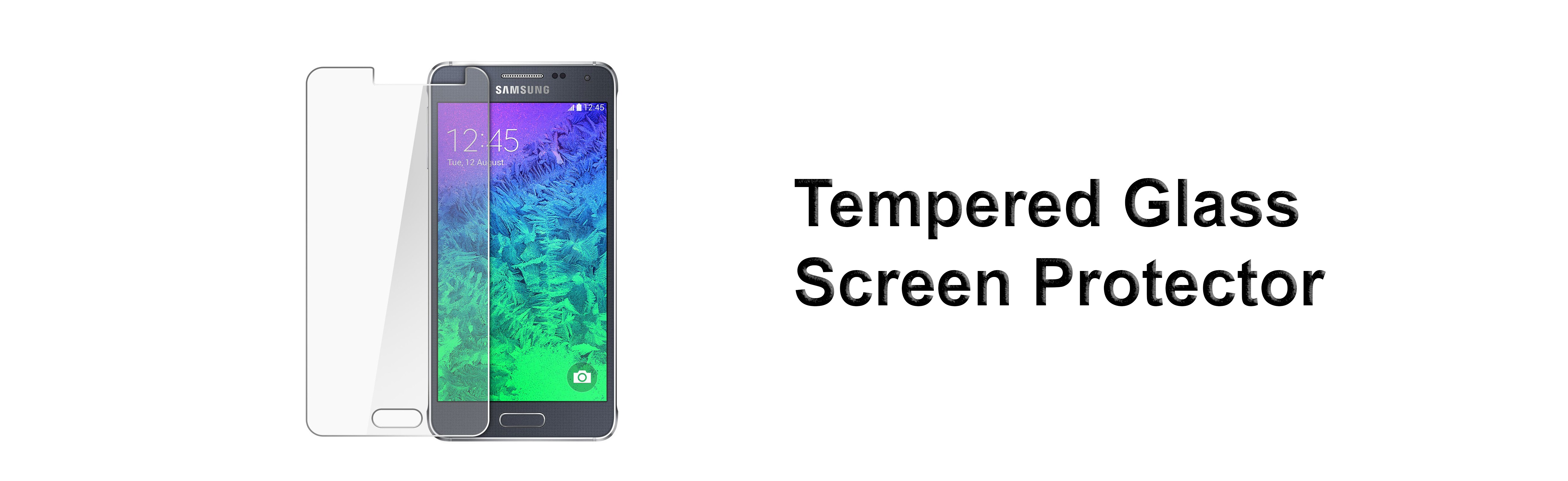 Screen Protectors For Samsung