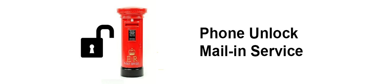 Phone Unlock Mail-in Service For Blackberry