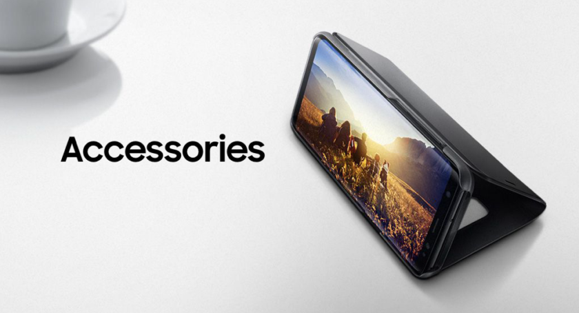 Accessories For Samsungs Galaxy S8/S8 Plus