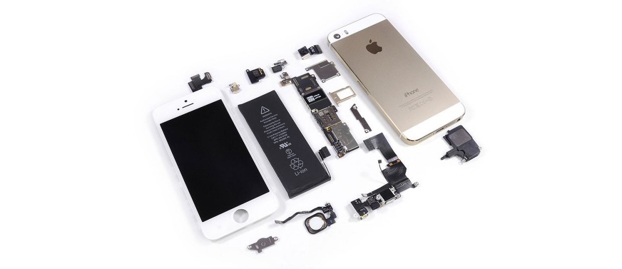 Charging Port Repair Service For iPhone