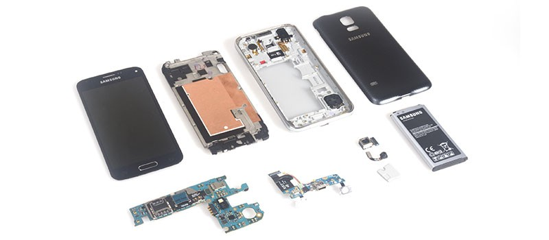 Charging Port Repair Service For Samsung