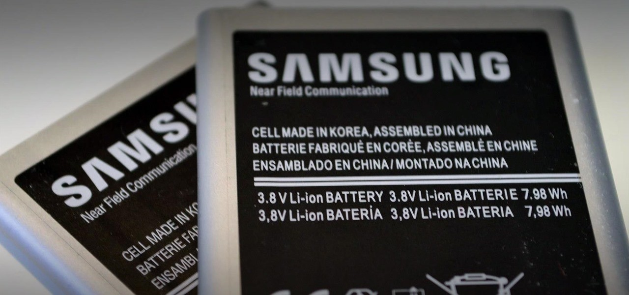 Batteries for Samsung