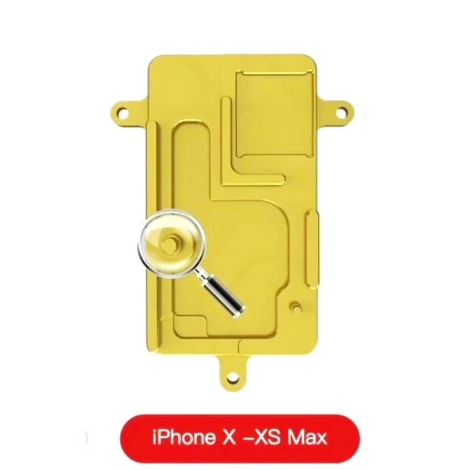 iphone x batteri mah