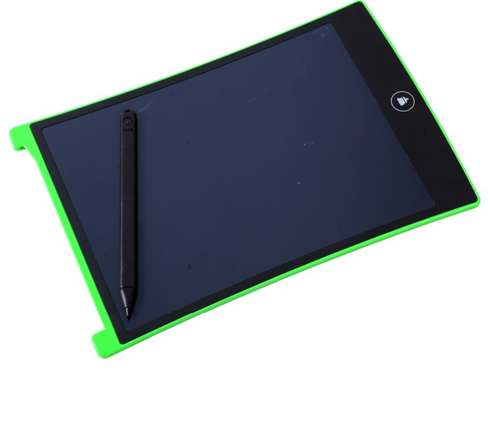 portable 8 5 inch writing drawing pad graphics tablet green. Black Bedroom Furniture Sets. Home Design Ideas