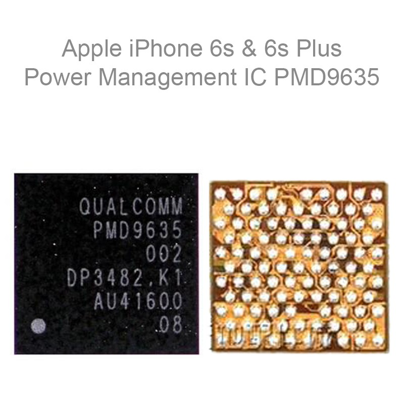 Replacement Power Management IC Chip PMD9635 For Apple