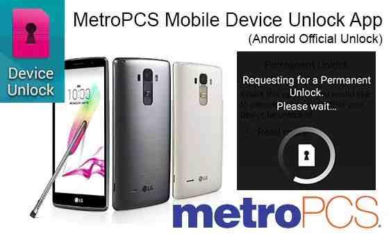 Unlock Metropcs Iphone