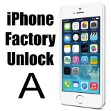 Factory Unlock Services For iPhone