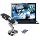 USB Digital Microscope 20x - 400x Zoom