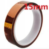 15mm Wide Kapton Heat Resistant Rework Heat Shield Tape