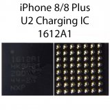 Replacement U2 Charging IC Chip 1612A1 for Apple iPhone 8, 8 Plus, X