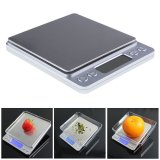 Mini Digital LCD Display Weighing Scales Upto 2000g