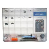 Funfix Smartphone Repair Kit With Parts Tray For iPhone Repair