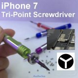 iPhone 7 Tri-Point 3-Point Screwdriver For Internal Screws