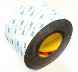100mm Wide 3M Double Coated Tissue Tape 9448A (50m Long)
