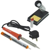 Mini Soldering Iron Kit