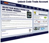 Unlock Code Trade Account