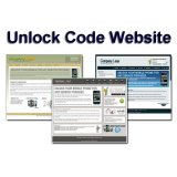 Unlock Code Website