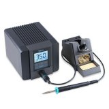 Quick TS1200A 120W LCD Touch Control Antistatic Soldering Iron Station (220V)