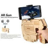 AR-Gun Augmented Reality Bluetooth Connected Smartphone Game Gun - Large