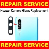 Huawei Mate 20 Pro Camera Glass Repair Service