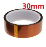 Kapton Heat Resistant Tape 30mm