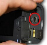 Dash Camera Charging Port Repair Service