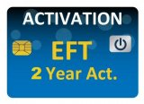 2 Year Activation For EFT Dongle