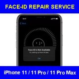 For iPhone 11 / 11 Pro / 11 Pro Max Face ID Repair Service