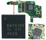 For Nintendo Switch - Battery Charging Management IC Chip BQ24193