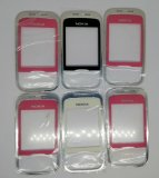 Pack Of 6 Lens For Nokia 6111 (Colours May Vary )