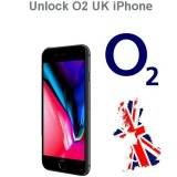 Unlock O2 UK iPhone