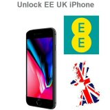 Unlock EE UK iPhone