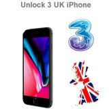 Unlock 3 UK iPhone