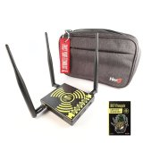 Hak5 WiFi Pineapple Mark VII Tactical Version + Field Guide Book