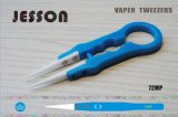 Ceramic Tip Heat Resistant Tweezers for Mobile Phone Repair