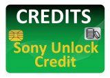 SONY Xperia Direct Network Unlock Server