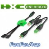 HXC Unlocker Upgrade (HXCPro Tool Upgrade For Dongle Users)
