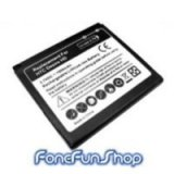 Replacement Battery For HTC Desire HD Extended 1600mAh