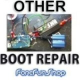 Other Phones Boot and Software Repair Service (mail in repair service)