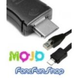 Tesco Mojo Chat RJ45 Service Cable For Infinity Box