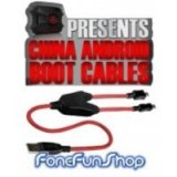 Chinese Android Mobiles Combo Boot Cable