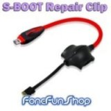 S-Boot Repair Clip