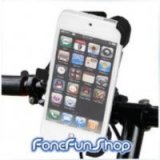 iPhone 5 Bike Bicycle Handlebar Mount Holder Stand