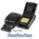 BGA Adapter 169E For GPGEMMC Box
