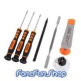 Jakemy JM-i82 7 In 1 Professional Opening Tools Set for iPhone 5 5S 4S 4