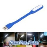 USB Flexible Mini Light