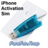 iPhone Activation Sim Kit for iPhone 6 6+ 5 5c 5s 4s 4 iPad