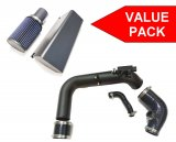 TORNADO VALUE PACK - Tornado Tuning Aluminium Intake Pipe & Air Filter