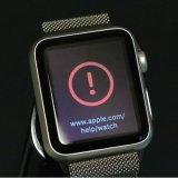 Apple Watch Firmware Flash Repair Service & Demo Loop Fix